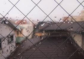 外部窓(高断熱複層ガラス)